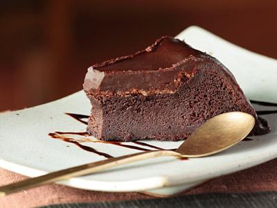 Шоколадное пирожное с перцем чили | Рецепты с фото