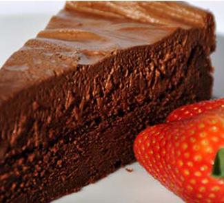 Шоколадный мусс (Bolo Mousse Chocolate) | Рецепты с фото