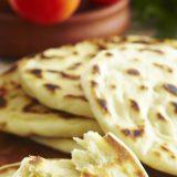 Шткар фу, лезгинский слоеный хлеб | Рецепты с фото