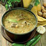 Суп Харчо по-мегрельски | Рецепты с фото