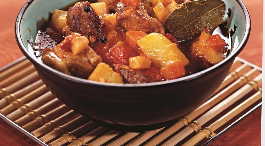 Суп Мастава (Мастоба) | Рецепты с фото