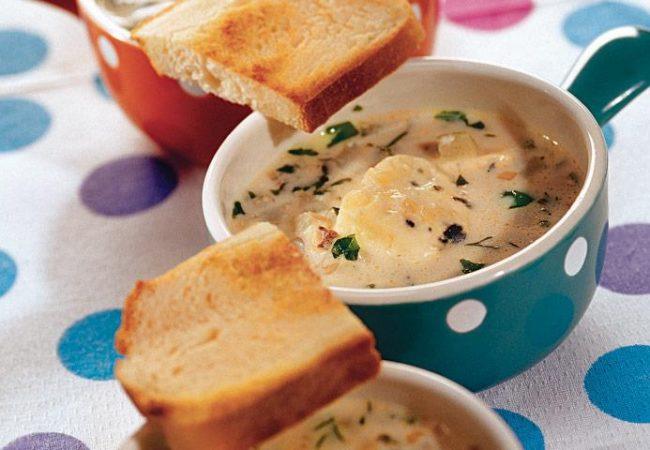 Суп с голубым сыром   Рецепты с фото