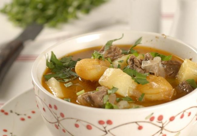 Суп яйни | Рецепты с фото