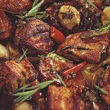 Свинина по-португальски | Рецепты с фото