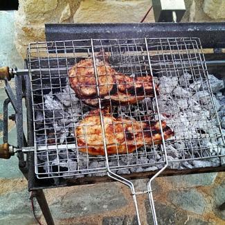 Свинина по-провански | Рецепты с фото