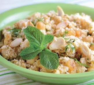 Табуле из цветной капусты | Рецепты с фото