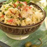 Табуле по-ливански | Рецепты с фото