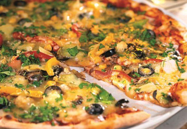 Тесто для пиццы (базовый рецепт) | Рецепты с фото