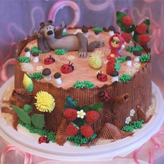 Торт Пенек | Рецепты с фото