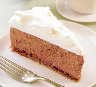 Творожно-шоколадный торт | Рецепты с фото