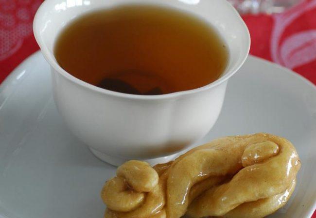Урама, узбекская сладость | Рецепты с фото
