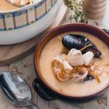 Ватерзой, бельгийская похлебка | Рецепты с фото