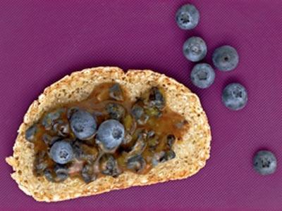 Ячменный хлеб | Рецепты с фото
