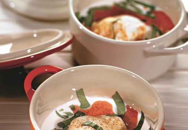 Яйца по-турецки | Рецепты с фото