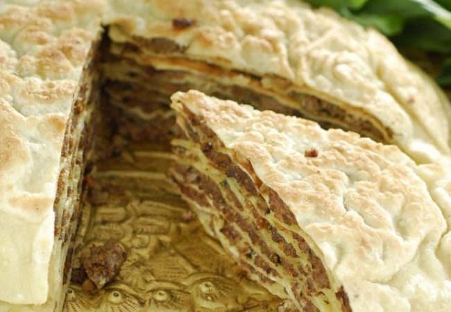 Юпка, узбекское блюдо | Рецепты с фото