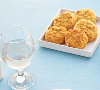 Закусочное печенье  с пастернаком и киноа | Рецепты с фото