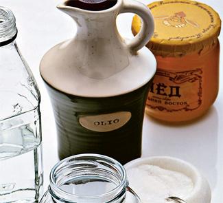 Заправка с вустерским соусом (Worcestershire sauce) | Рецепты с фото