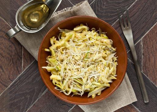 Жареные кабачки | Рецепты с фото